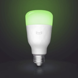 Yeelight – Żarówka LED RGB WiFi Bulb 1S – HomeKit