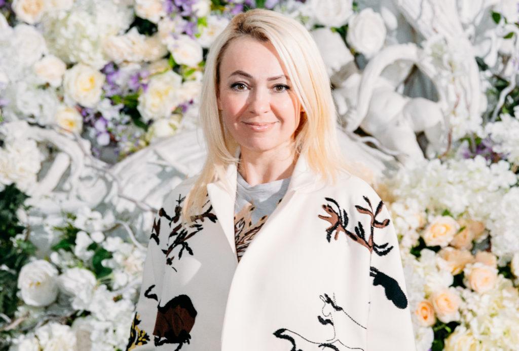 Яне Рудковская о ситуации в семье Оксаны Самойловой. Рассказываем, кто еще из звезд ее поддержал