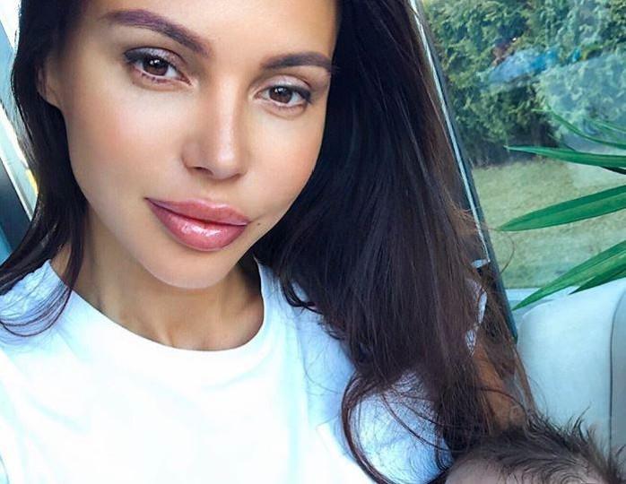 Заявившая о разводе Самойлова отписалась от Джигана в Instagram
