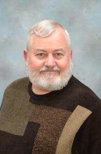 Steve Bergeron