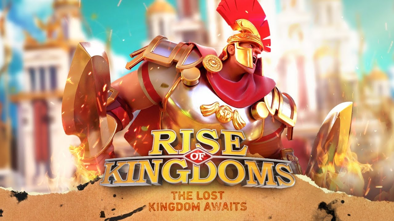 Rise of Kingdom Quiz