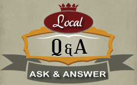 Local Q and A
