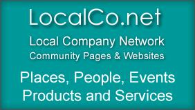 Local Company Network