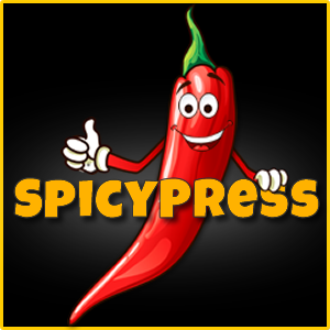 SpicyPress Web Publishing