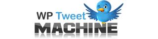 WP Tweet Machine