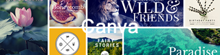 Canva – Design beautiful blog graphics