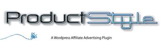 Product Style Amazon Advertising