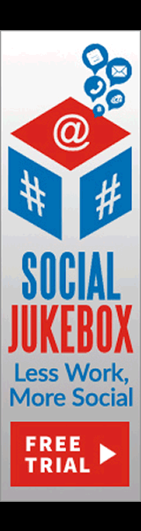 Social Jukebox