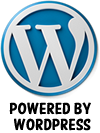 powered by wordpress