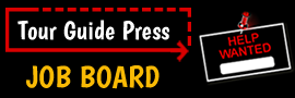 Tour Guide Press Job Board