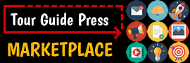 Tour Guide Press Marketplace