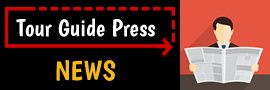 Tour Guide Press News