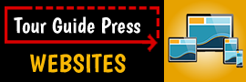 Tour Guide Press Websites