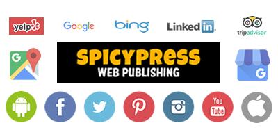 SpicyPress Content Marketing