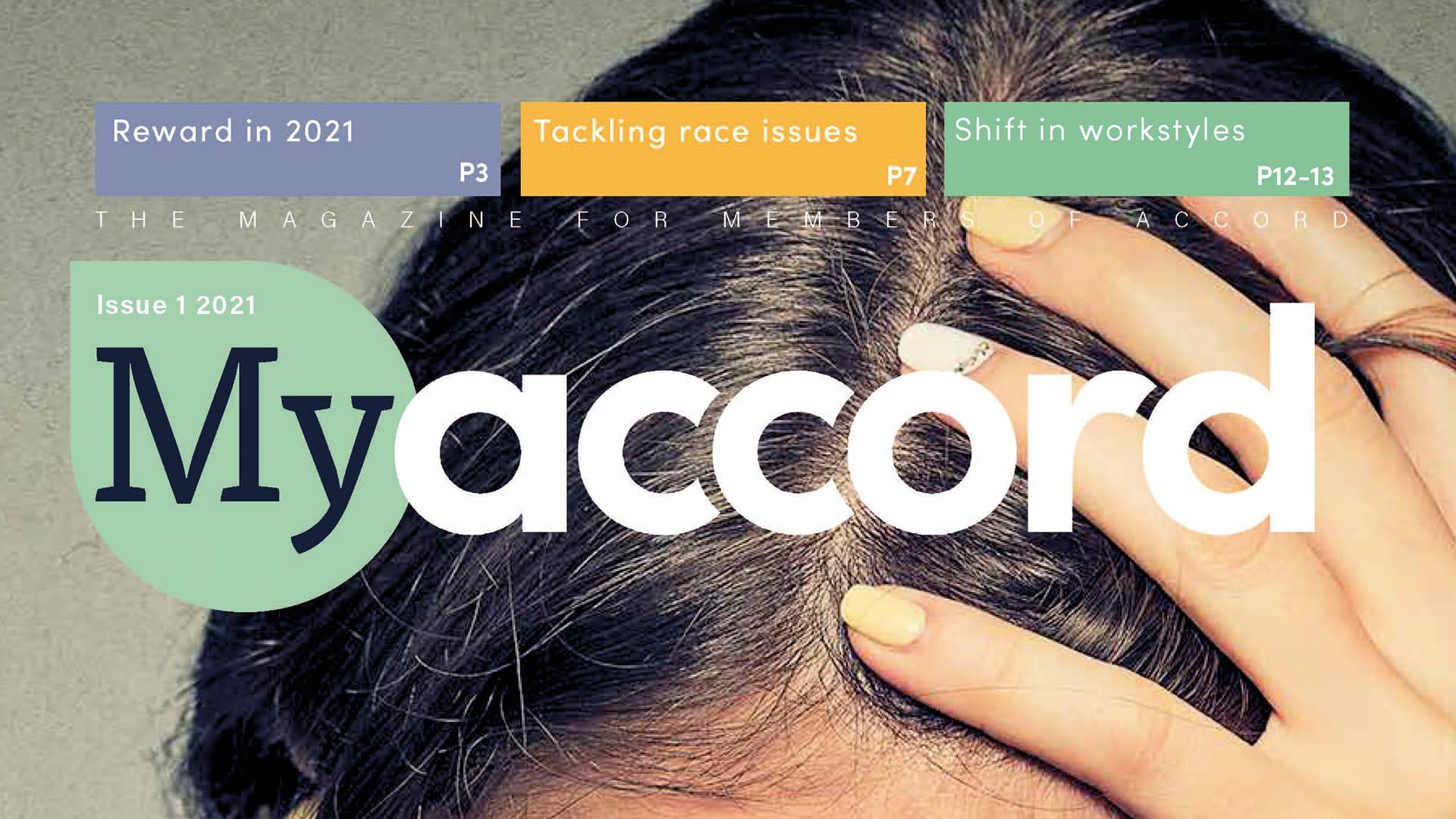 My Accord magazine June 2021
