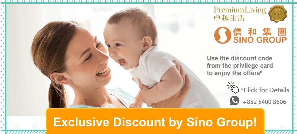 SINO-PremiumLiving domestic helper
