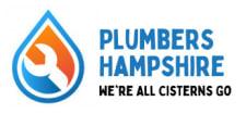 Plumbers Hampshire Logo