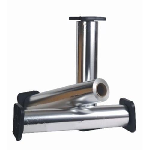 Rouleau aluminium 200 x 0,45 m 10µm photo du produit