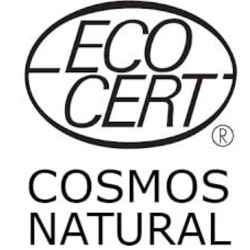 Neutral gel lavant corps et cheveux certifié COSMOS flacon de 1L photo du produit Back View L