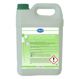 PROP Liquide vaisselle main bidon de 5L photo du produit