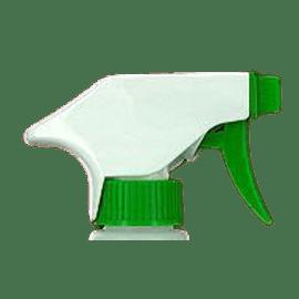 Gâchette mousse 93JF vert/blanc photo du produit