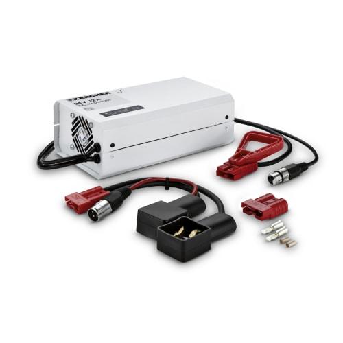 Chargeur de batterie Karcher photo du produit