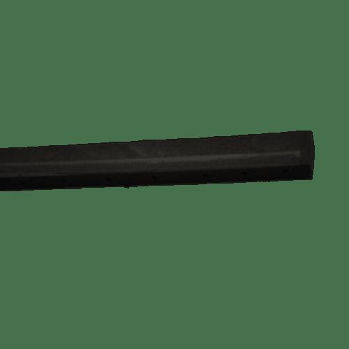 Mousse de rechange pour raclette 55cm noir photo du produit
