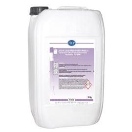 PROP lessive liquide professionnelle bidon de 20kg photo du produit