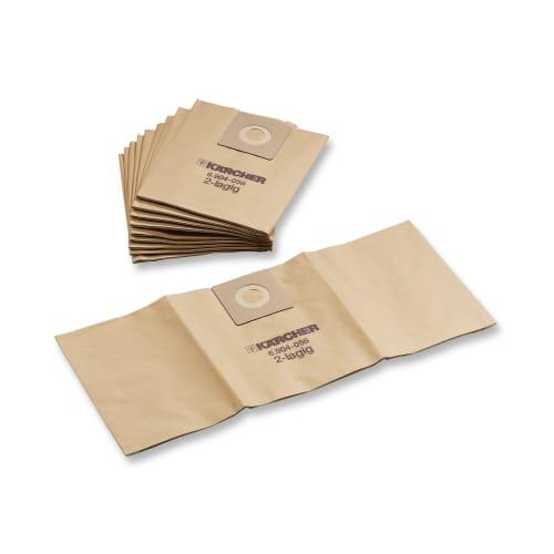 Sacs papier Karcher photo du produit