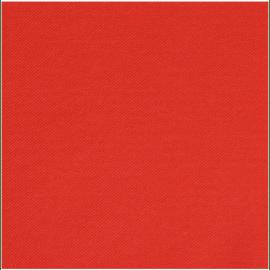 Serviette non tissé Célisoft 40 x 40 cm rouge photo du produit