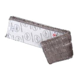 Bandeau de lavage microfibre Ultimate duo gris 50 x 11,5 cm photo du produit