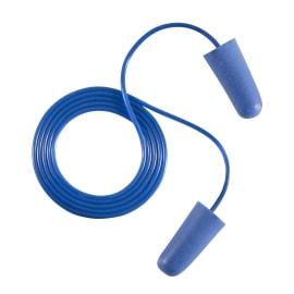 Bouchons d oreilles détectables àusage unique DIP avec cordon SNR 36 photo du produit