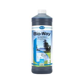 CHOISY Bio-Way traitement des fosses septiques flacon de 1L photo du produit