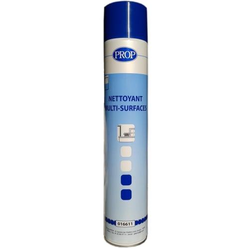 Nettoyant multi-surfaces aérosol de 750ml photo du produit