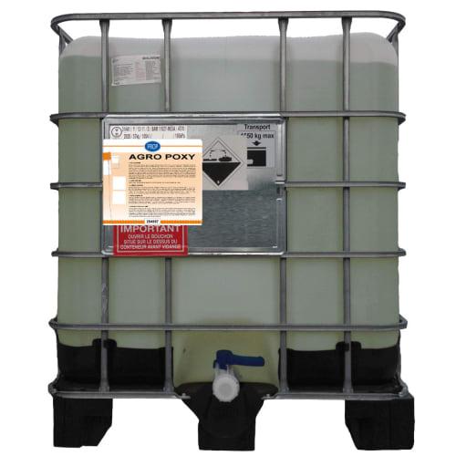 PROP Agro Poxy désinfectant conteneur de 1215kg photo du produit