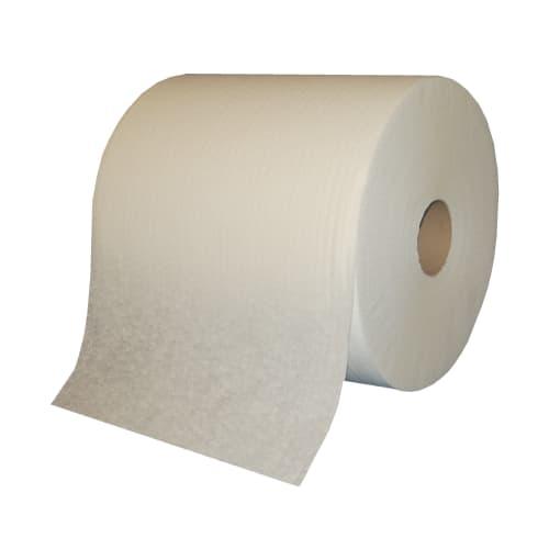 Essuyage non tissé Puroair blanc 30 x 38 cm photo du produit