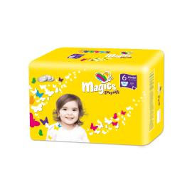 Change bébé Magics Easysoft XL 13/18kg photo du produit