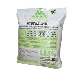Absorbant polyvalent en poudre Instazorb 5/20 photo du produit