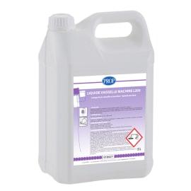 PROP liquide vaisselle pour machine professionnelle L200 bidon de 5L photo du produit