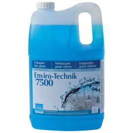 CHOISY Enviro-Technik 7500 nettoyant vitres certifié Ecolabel bidon de 5L photo du produit