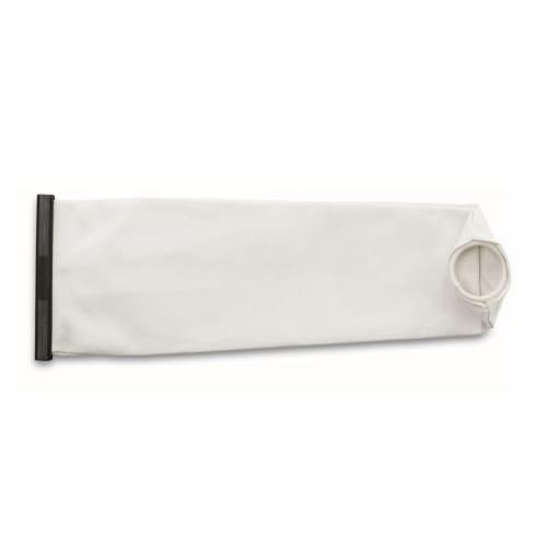 Sachet filtrant tissu matière pour aspirateurs poussière Karcher photo du produit