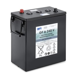 Batterie 6V 240 AH Karcher photo du produit