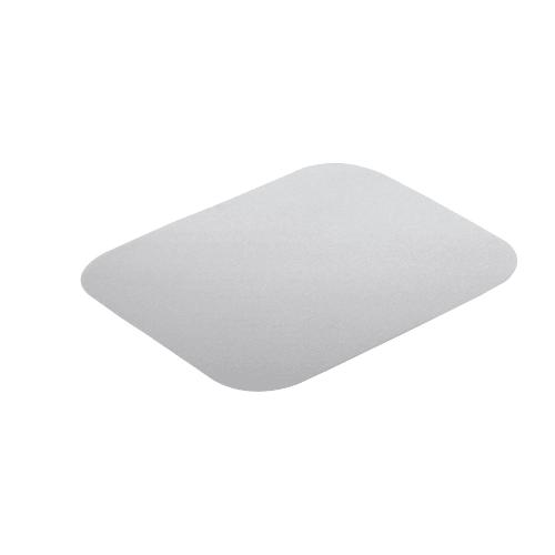 Couvercle carton pour barquettes aluminium 140 x 115 mm photo du produit