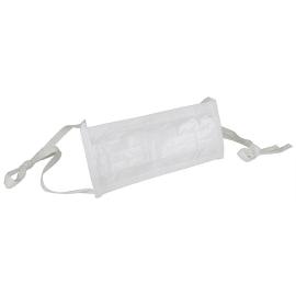 Masque Kimtech pure M3 plié stérile à lanières 18cm photo du produit