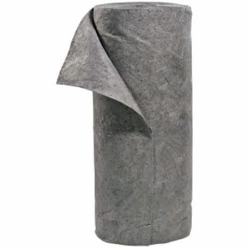Absorbant rouleau universel PIG® Essentials Plus triple épaisseur 76 cm x 46 m photo du produit Back View L