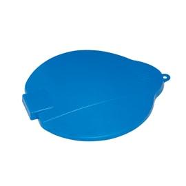 Couvercle pour seau 12L alimentaire PLP bleu photo du produit