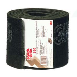 Rouleau abrasif noir 3m x 15,8cm photo du produit