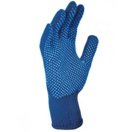 Gant tricoté léger à picots taille homme (9) photo du produit