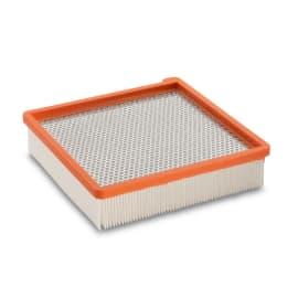 Cartouche de filtre sans rainure KM 75/4 Karcher photo du produit