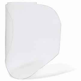 Visière de rechange polycarbonate incolore écran de protection Honeywell Bionic 916380 photo du produit